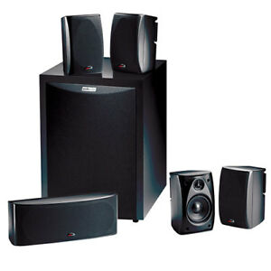 Polk Audio RM6750 Speaker set