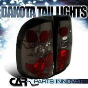 2004 Dodge Dakota Tail Lights