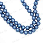 Loose Blue Pearls