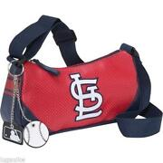 St Louis Cardinals Purse