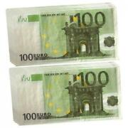 Geldscheine Euro