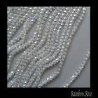 Lustre Round Jewellery Making Beads