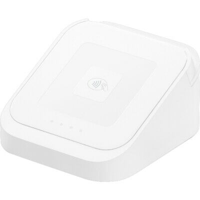 Square - Dock For Square Contactless And Chip Reader - White