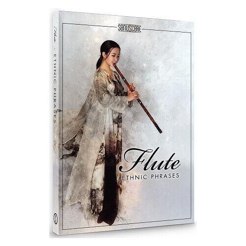 Sonuscore Ethnic Flute Phrases