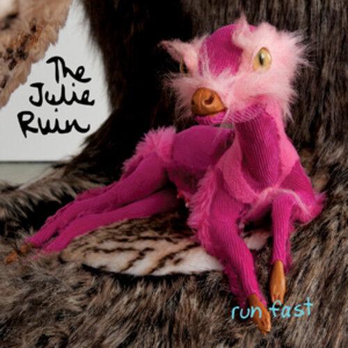 Julie Ruin, Kathleen Hanna - Run Fast [New CD]