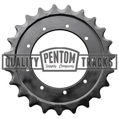 Pentom Takeuchi Tb 025 Tb 035 Sprocket - Part Number 02716-00100