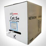 Cat 5e Plenum