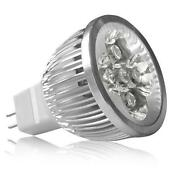 12V 6W Bulb
