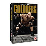 WWE DVD Neu