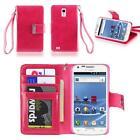 Samsung Galaxy s II Case Tmobile Pink