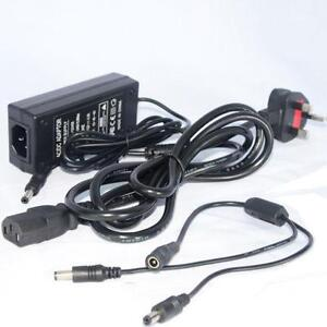 12v dc power supply power adapters 12v 4a dc power supply