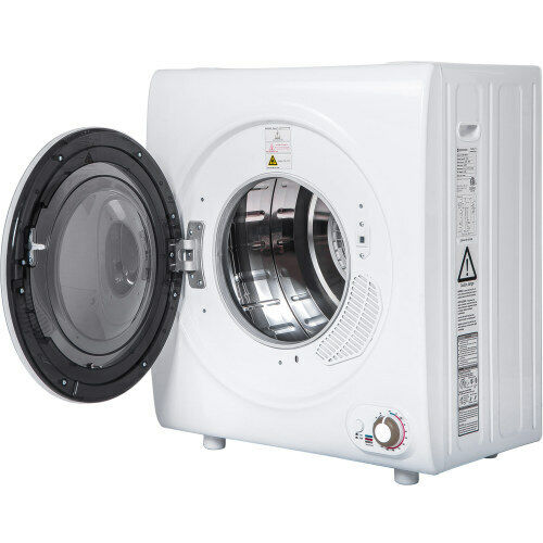 9lbs Mini Portable Compact Washing Machine Spin-Dry Laundry Washer Dryer