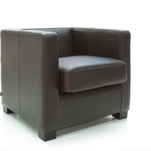 clubsessel leder jetzt g nstig bei ebay kaufen ebay. Black Bedroom Furniture Sets. Home Design Ideas