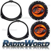 Astra H Speakers