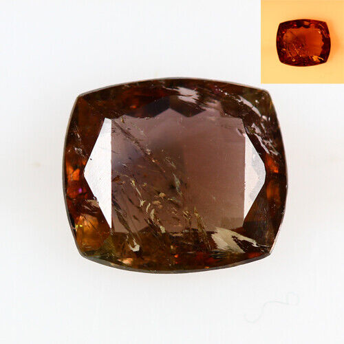 1.215 CT  EARTH MINED UNIQUE DAZZLING 100% NATURAL DANCING
