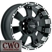 Ford Expedition Rims