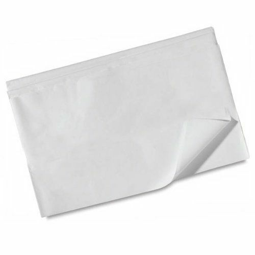 """White Tissue Paper 15"""" x 20"""" 20"""" x 30"""" Packing Wrapping Cush"""