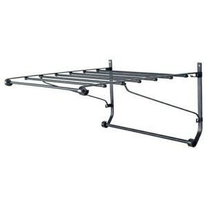 NEW Ikea Clothes Drying Rack Wall Mounted