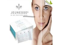 Jeunesse Instantly Ageless Anti-Aging Cream x 10 Sachets Expiry 2017 (Free UK Postage)