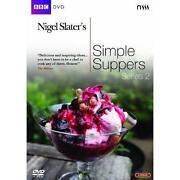 Nigel Slater DVD