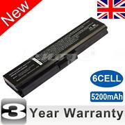 Toshiba Satellite C650 Battery