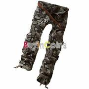 Womens Army Pants