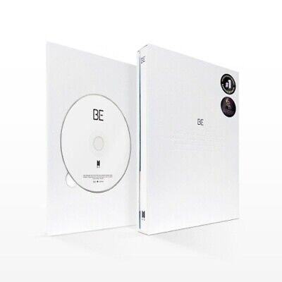 BTS - [BE] ESSENTIAL EDITION CD+Photobook+Poster/On+Photocard+Gift