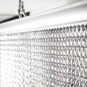 Aluminium Fly Screen