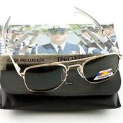 Pilots Military Sunglasses