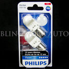 Rear Tail Light Globe Bulbs LED Lights