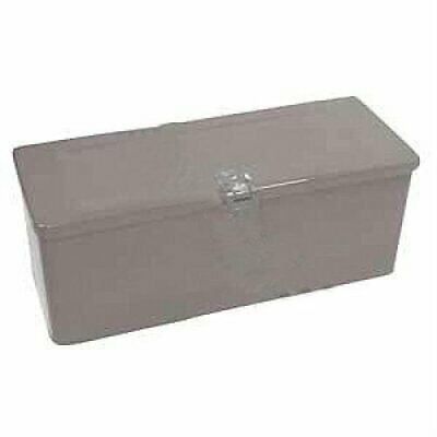 Tractor Fender Mount Tool Box 11 X 4 X 4 Small