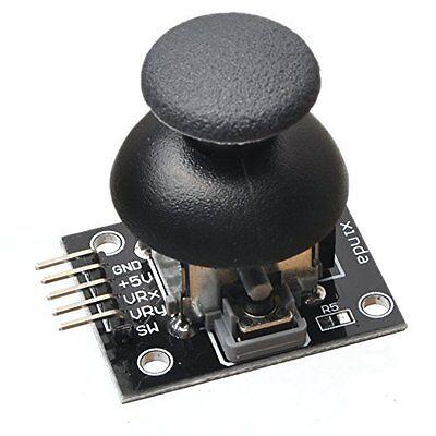 5pin Joystick Breakout Module Shield Ps2 Joystick Game Controller A3