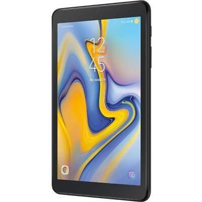 """Samsung Galaxy Tab A SM-T387 Tablet - 8"""" - 2 GB - Qualcomm MSM8917 Quad-core [4"""