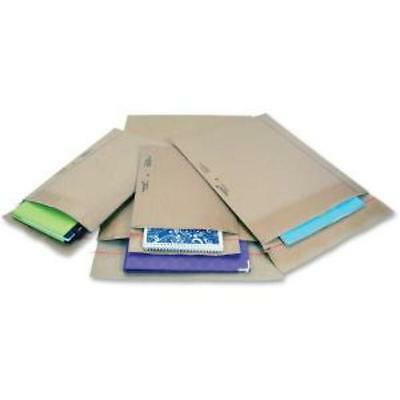 Jiffy Mailer Padded Self-seal Mailers - Padded - 1 7.25 X 12 - Sel67057