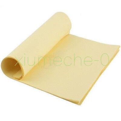 5pcs A4 Sheets Heat Toner Transfer Paper For Diy Pcb Electronic Prototype Mak