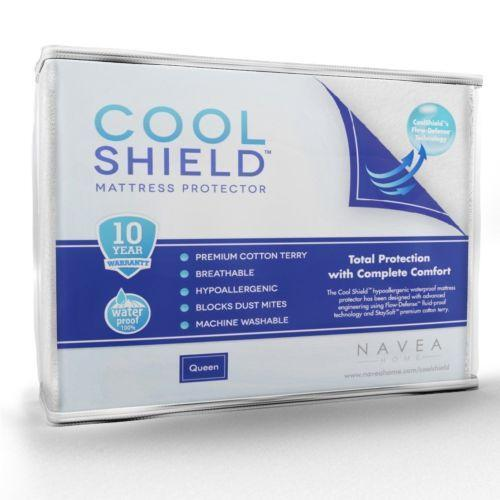 Cooling Mattress Pad Ebay
