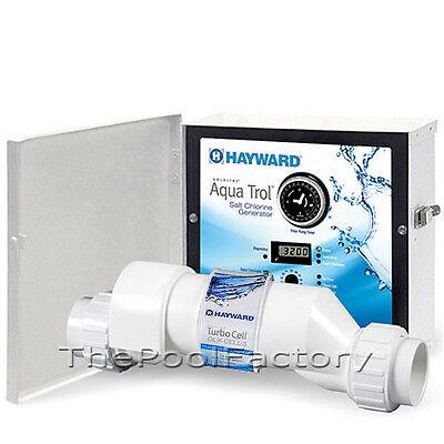 HAYWARD AQUATROL RJ GOLDLINE SALT WATER CHLORINE GENERATOR - AQ-TROL-RJ (Aquatrol Salt)