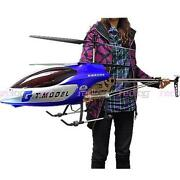 RC Helicopter 53