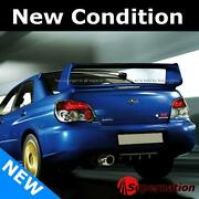 Subaru STI Wing
