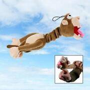 Screaming Dog Toy
