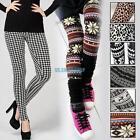 Korean Fashion Leggings