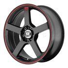 Motegi Racing Wheels Wheels