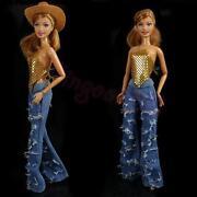 Barbie Cowboy Hat