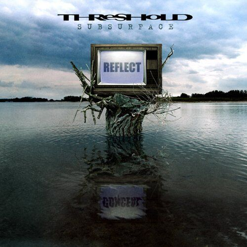 Threshold - Subsurface  Definitive Edition [CD]