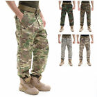 Cargo Regular Size Pants for Men