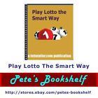 Lotto Book