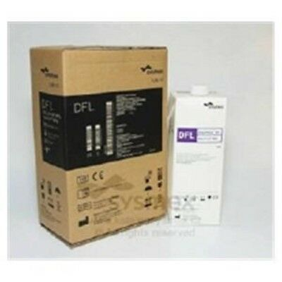 New Sysmex Bt965910 - Cellpack Dfl Platelet-f Reagent For Xn-10002000 2x1.5l