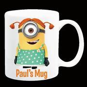 Name Mug