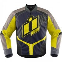 ICON OVERLORD 2 JACKET/JAQUETTE DE MOTO OVERLORD 2