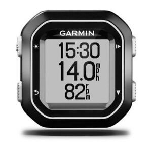 Garmin Edge 25 Easy-to-use GPS Bike Computer W/Connected Features 010-03709-20